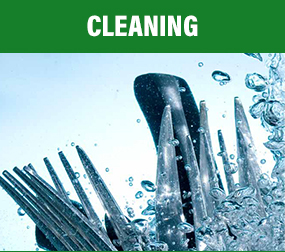 Cattering Cleaning Product Suppliers