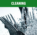 Request a quote for restaurant cleaning supplies