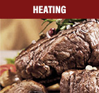 Request a quote for restaurant heating supplies