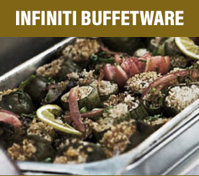 Infiniti Buffetware