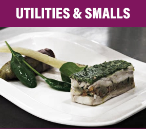 Utilities Products & Smalls