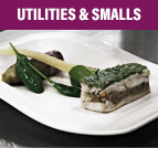 Request a quote for restaurant and catering smalls