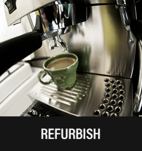 REFURBRISH